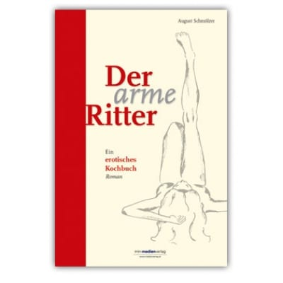 Der arme Ritter Hintergrund weiss