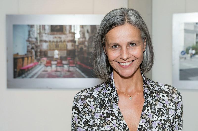Veronika Erhart-Schmölzer